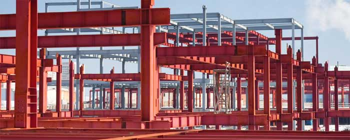 CE Structural Steel