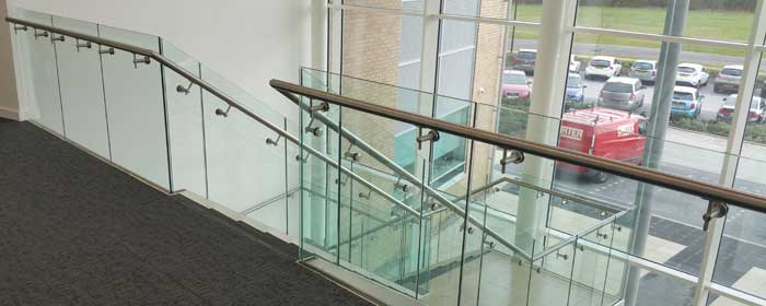 Staircase Balustrade 1 - new for 2017
